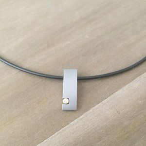 Jewelry - Real Diamond Pedant Necklace